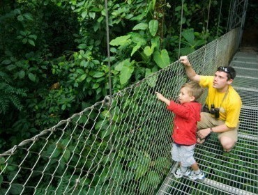 Family Adventure in Costa Rica.