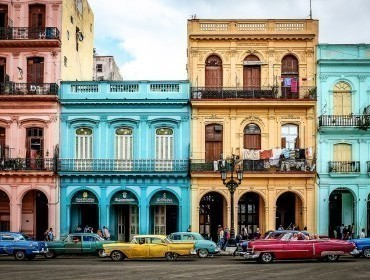 Unforgettable Cuban Cities