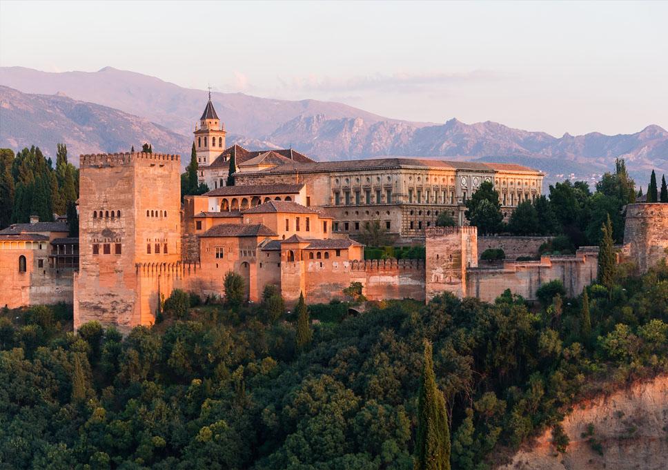 Wonders of Spain