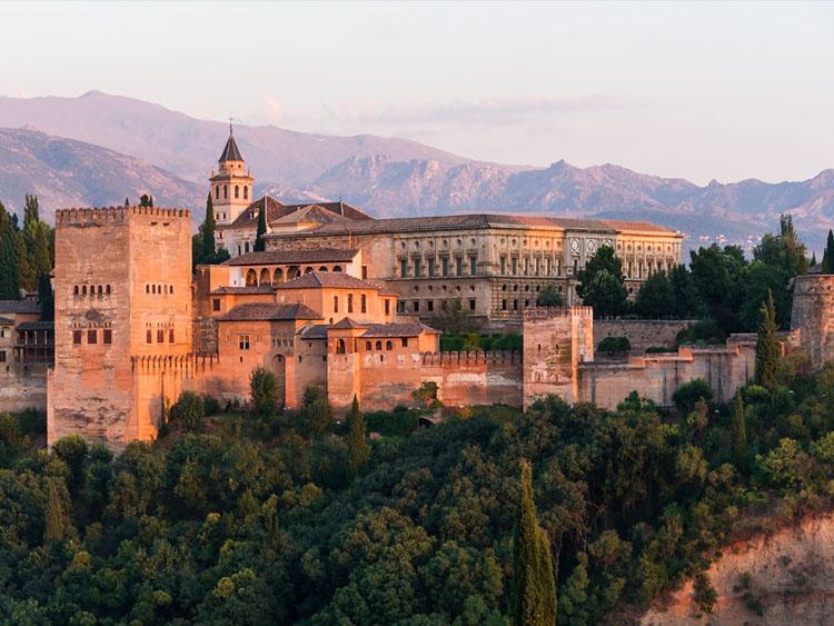 Stunning Spain