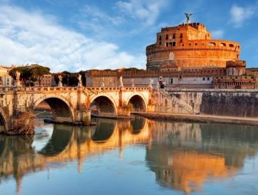 Daiquiri's Irresistible Italy