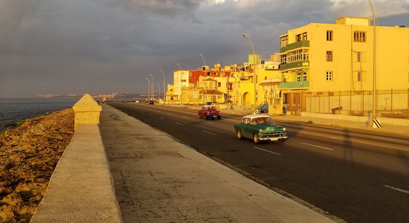 image TRAVEL TO CUBA....