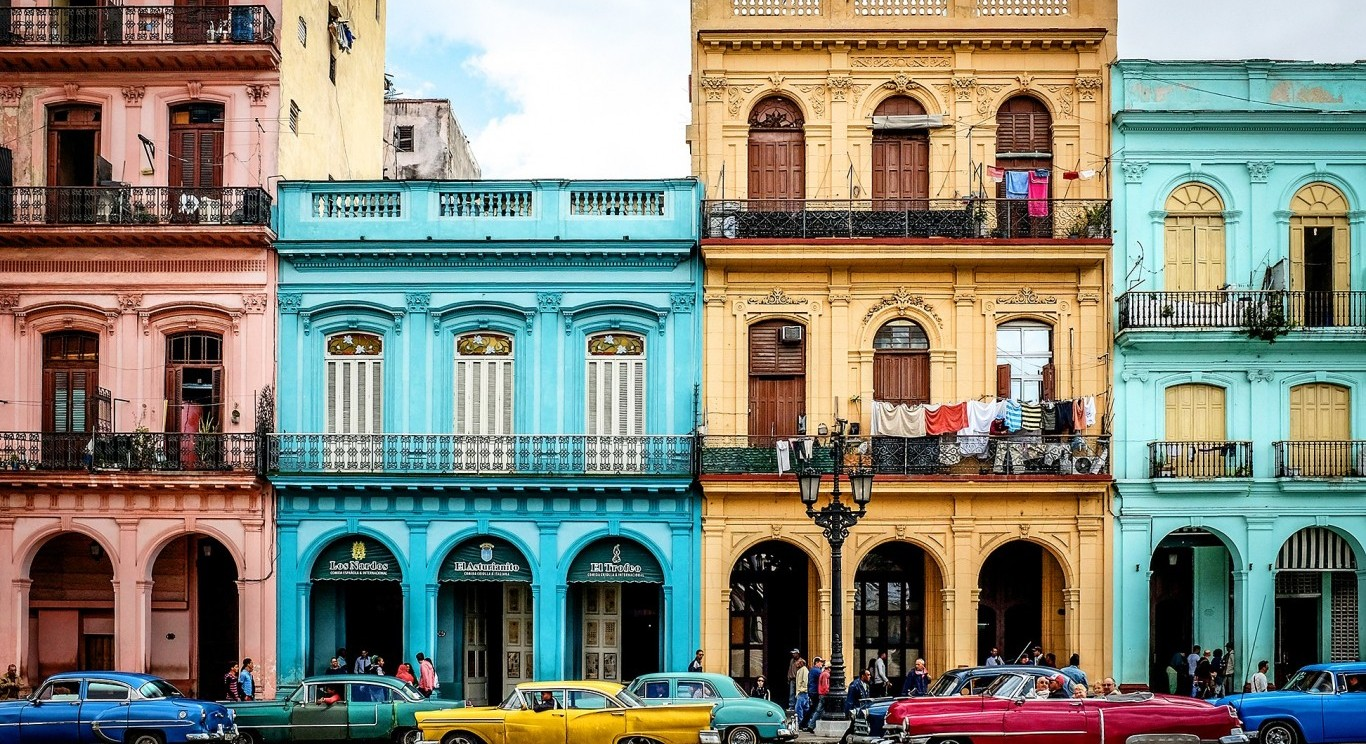 image CAPTIVATING CUBA